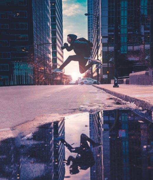 Unsplash-Max Bender
