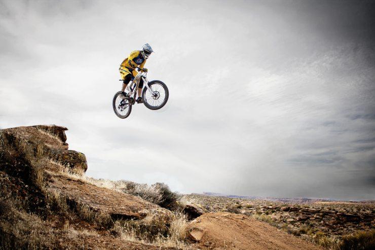 flying dirt bike 2